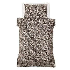 Save £6 at Argos on Argos Home Animal Print Bedding Set - Single