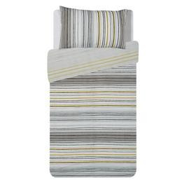 Save £6 at Argos on Argos Home Porter Stripe Bedding Set - Single