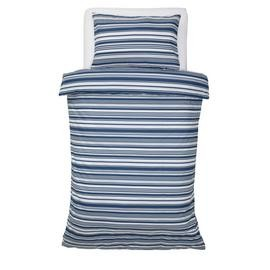 Save £6 at Argos on Argos Home Stripe Print Bedding Set - Single