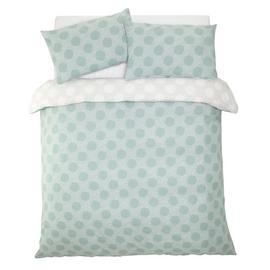 Save £7 at Argos on Argos Home Spot Print Bedding Set - Kingsize