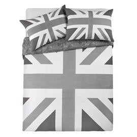 Save £7 at Argos on Argos Home Union Jack Bedding Set - Kingsize