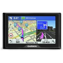 Save £10 at Argos on Garmin Drive 40LM 4.3 Inch Lifetime Maps UK & Western Europe