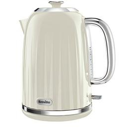 Save £11 at Argos on Breville VKJ956 Impressions Kettle - Cream