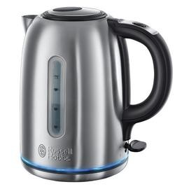 Save £11 at Argos on Russell Hobbs 20460 Buckingham Quiet Boil Kettle - S / Steel