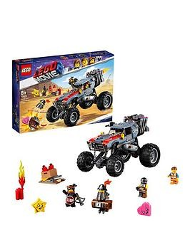 Save £5 at Very on The Lego Movie 2 70829 Emmet And Lucy'S Escape Buggy!