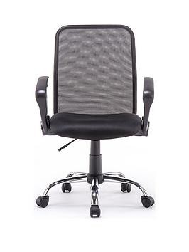 Save £10 at Very on Mesh Office Chair With Arms