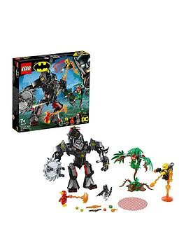 Save £5 at Very on Lego Super Heroes 76117 Batman Mech Vs. Poison Ivy Mech