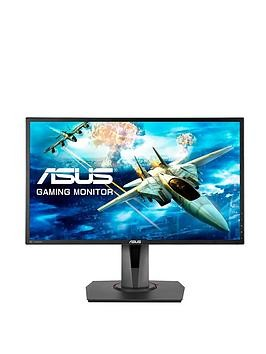 Save £80 at Very on Asus Mg248Qr Gaming Monitor 24 Inch Fhd (1920X1080), 1Ms, 144Hz, Displaywidget, Adaptive-Sync(Free-Sync)
