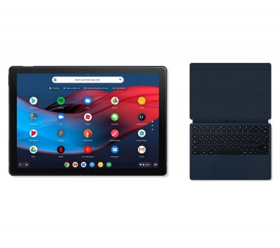 Save £300 at Currys on GOOGLE Pixel Slate 12.3
