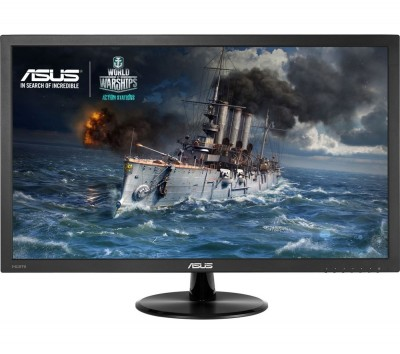 Save £30 at Currys on ASUS VP278H Full HD 27