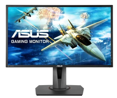 Save £83 at Ebuyer on Asus MG248QR 24 Full HD 1ms Gaming Monitor