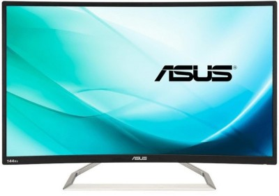Save £75 at Ebuyer on ASUS VA326HR 32 Full HD 144Hz Curved Monitor