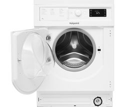 Save £40 at Currys on HOTPOINT BI WMHG 71484 UK Integrated 7 kg 1400 Spin Washing Machine