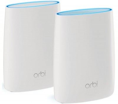 Save £53 at Currys on NETGEAR Orbi Whole Home WiFi System
