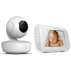 Save £20 at Argos on Motorola MBP 50 Video 5 Inch Baby Monitor