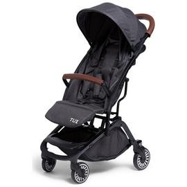 Save £40 at Argos on Baby Elegance Tux Pushchair - Black
