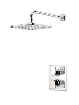 Save £30 at Very on Triton Montagu Dual Control Mixer Shower