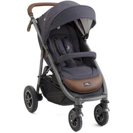 Save £70 at Argos on Joie Mytrax Flex Signature Pushchair - Granit Bleu