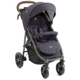 Save £60 at Argos on Joie Litetrax 4 Flex Signature Pushchair - Granit Bleu