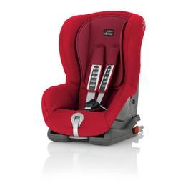 Save £80 at Argos on Britax Romer Duo Plus Group 1 Car Seat - Flame Red