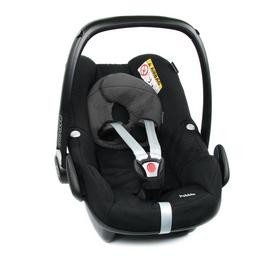 Save £25 at Argos on Maxi-Cosi Pebble Group 0+ Baby Car Seat - Black Raven