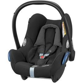 Save £36 at Argos on Maxi-Cosi CabrioFix Group 0+ Baby Car Seat - Black