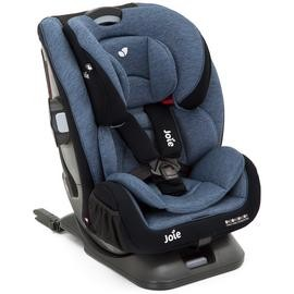 Save £40 at Argos on Joie Everystage FX Group 0+/1/2/3 Car Seat - Navy
