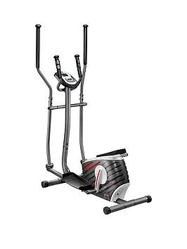 Save £30 at Very on Body Sculpture The Programmable Magnetic Elliptical Cross Trainer