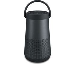 Save £50 at Currys on BOSE SoundLink Revolve+ Portable Bluetooth Wireless Speaker - Black