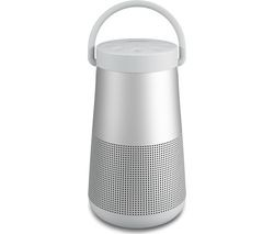 Save £50 at Currys on BOSE SoundLink Revolve+ Portable Bluetooth Wireless Speaker - Grey