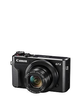 Save £80 at Very on Canon Powershot G7 X Mark Ii Camera