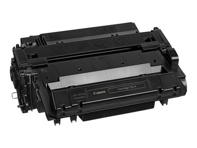 Save £14 at Ebuyer on Canon 724H Black Toner Cartridge 3482B002AA
