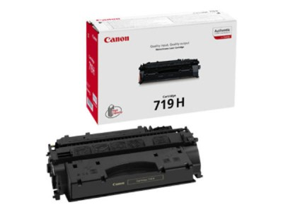 Save £25 at Ebuyer on Canon 719H Black Toner Cartridge