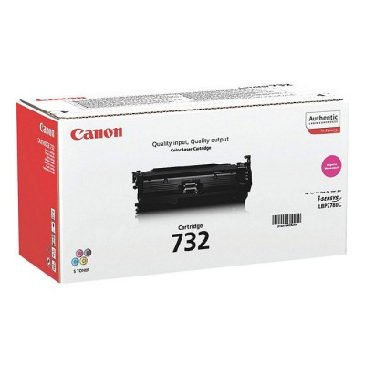 Save £18 at Ebuyer on Canon 732M Magenta Toner Cartridge