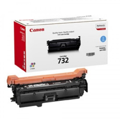 Save £25 at Ebuyer on Canon 732C Cyan Toner Cartridge