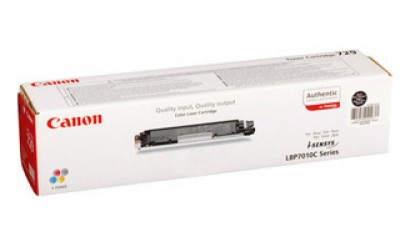 Save £13 at Ebuyer on Canon 732 Toner Cartridge Black