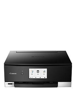 Save £31 at Very on Canon Pixma Ts8250 Printer - Printer With Pgi-580 Xl/Cli-581 Xl Ink