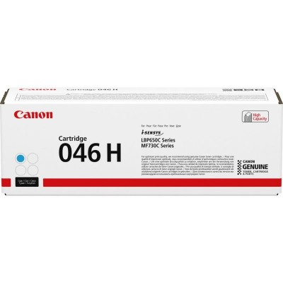 Save £22 at Ebuyer on Canon 046HC Cyan High Capacity Toner Cartridge