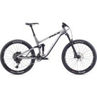 Save £221 at Wiggle on Fuji Auric 27.5 1.1 Full Suspension Bike (2019)