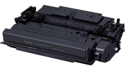 Save £26 at Ebuyer on Canon 041H Black High Capacity Toner Cartridge 0453C002