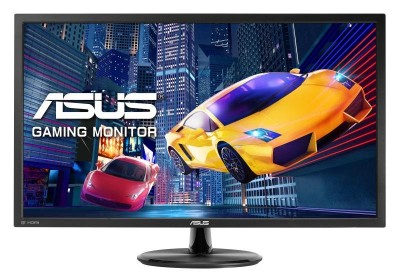 Save £46 at Ebuyer on Asus VP28UQG 28 4K UHD 1ms Gaming Monitor