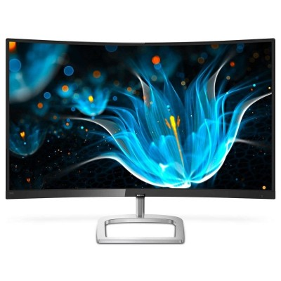 Save £57 at Ebuyer on Philips 278E9QJAB/00 27 Full HD Curved Monitor