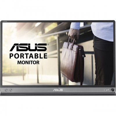 Save £30 at AO on Asus ZenScreen Portable Full HD 15.6