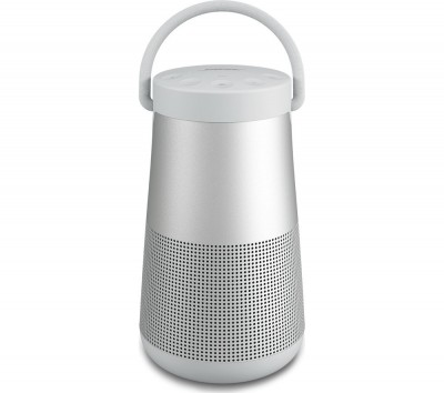 Save £50 at Currys on BOSE SoundLink Revolve+ Portable Bluetooth Wireless Speaker - Grey, Grey