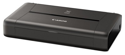 Save £57 at Ebuyer on Canon PIXMA iP110 Inkjet Photo Printer with Battery