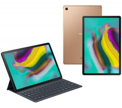 Save £50 at Currys on SAMSUNG Galaxy Tab S5e 10.5