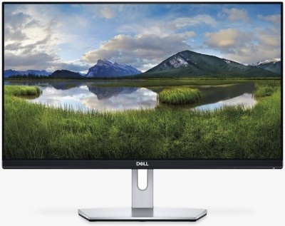 Save £27 at Ebuyer on Dell P2319H 23 Full HD IPS Monitor