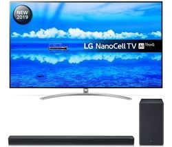 Save £8351 at Currys on LG 65SM9800PLA 65