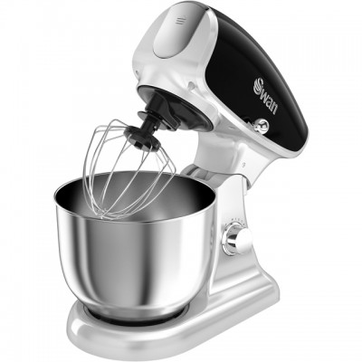 Save £30 at AO on Swan SP33010BN Stand Mixer with 4.5 Litre Bowl - Black