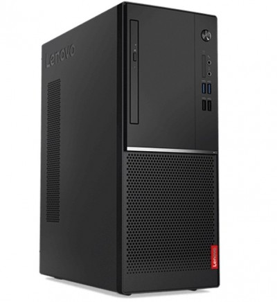 Save £70 at Ebuyer on Lenovo V530-15ICB TWR Desktop PC, Intel Core i5-9400 2.9GHz, 8GB DDR4, 1TB HDD, DVDRW, Intel UHD, Windows 10 Pro
